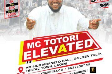 MC Totori Elevated