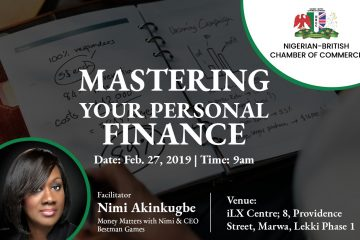 NBCC Mastering Your Personal F …