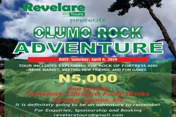Olumo Rock Adventure