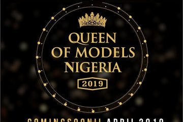 Queen Of Models Nigeria 2019