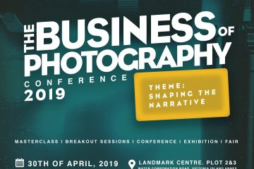 THE BUSINESS OF PHOTOGRAPHY
