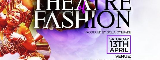 THEATRE OF FASHION 2019