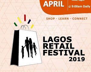 LAGOS RETAIL FESTIVAL