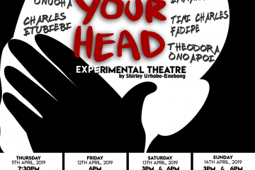 It's All In Your Head – Ex …