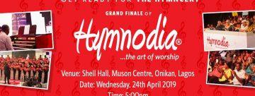 HYMNODIA  2019 GRAND FINALE
