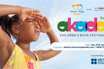 Akada Children's Book Fe …