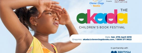 Akada Children's Book Festival