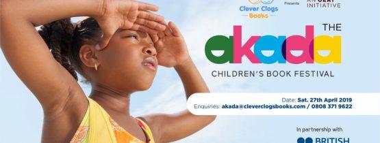 The Akada Children's Book Festival (ACBF)