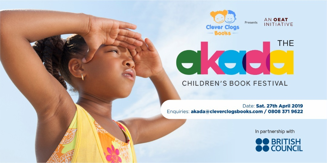 The Akada Children's Book Festival (ACBF)