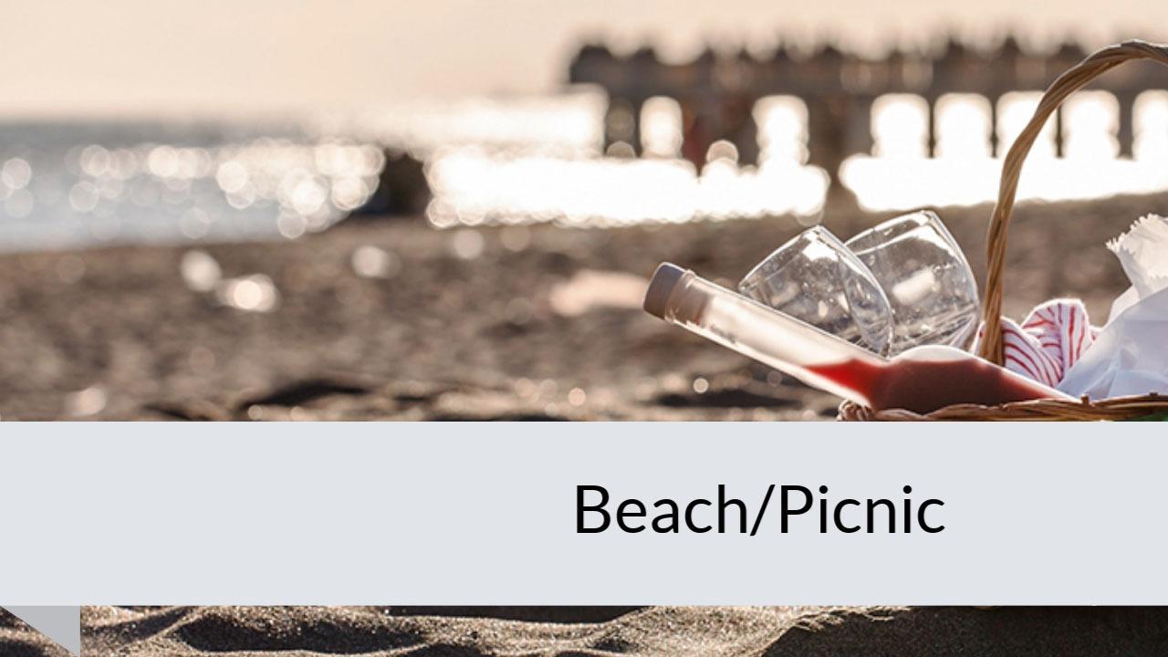Beach & Picnic