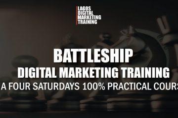 Battleship  Digital Marketing  …