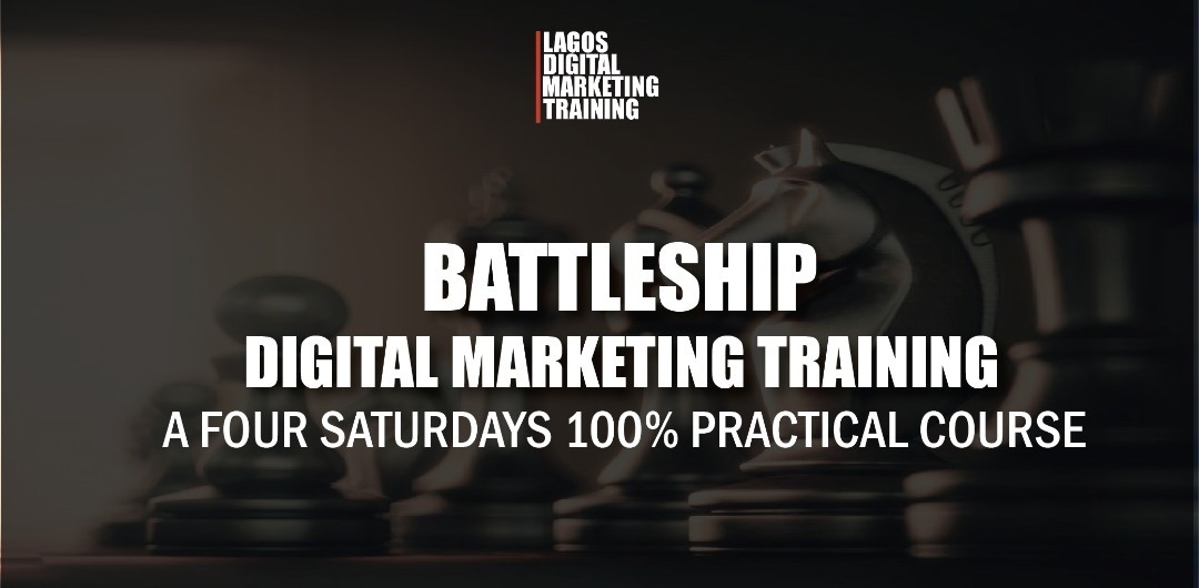 Battleship Digital Marketing Training