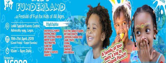 Kids Funderland