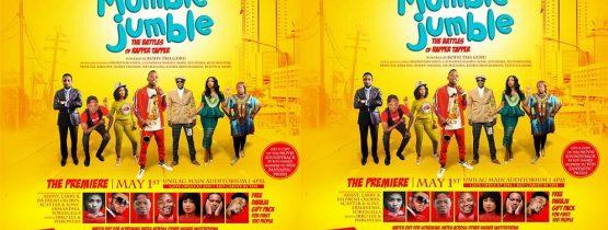 The Mumble Jumble