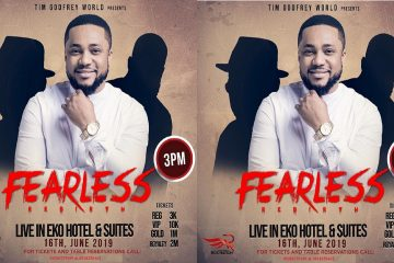 FEARLESS IV THE REBIRTH
