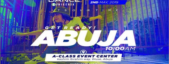 WORLD OF DANCE NIGERIA ABUJA AUDITIONS