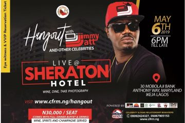 Hangout with DJ Jimmy Jatt