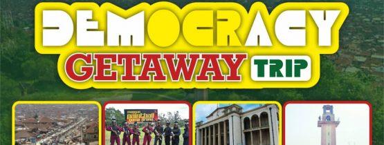 ExplorerzNigeria Democracy Getaway Trip 2019