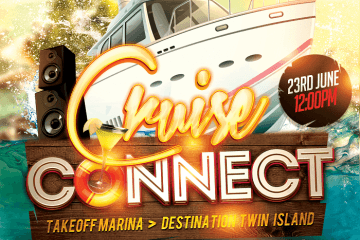 Cruise and Connect