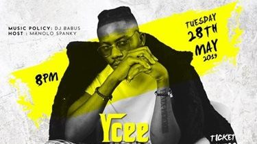 INDUSTRY NITE WITH YCEE
