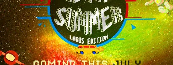 Black Summer Concert