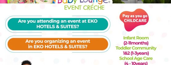 The Baby Lounge Event Creche