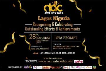 DAC AWARDS 2019