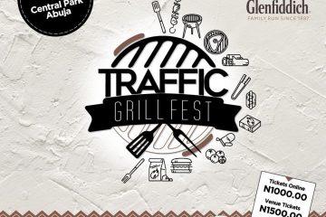 TRAFFIC GRILL FEST LIVE IN ABUJA