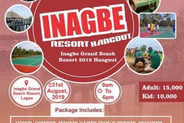 inagbe Grand Beach Resort 2019 …