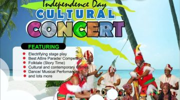KODY AND THE KIDS INDEPENDENCE DAY CULTURE CONCERT