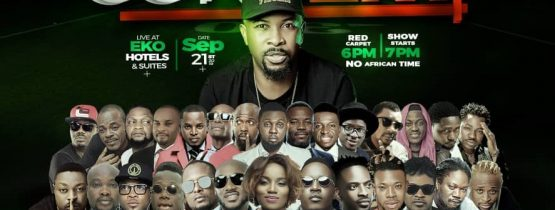 RUGGEDMAN THE FOUNDATION CONCERT.