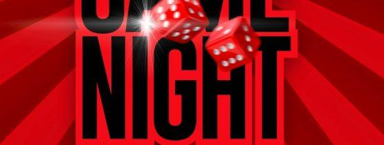 VIVACIOUS GAME NIGHT