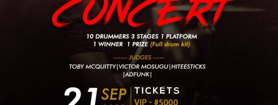Dredge Drums Competition/Showcase Concert
