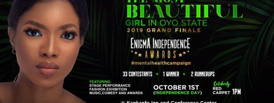 MOST BEAUTIFUL GIRL IN OYO STATE BEAUTY PAGEANT UNVEILS THE FACES OF THIS YEAR'S EDITION