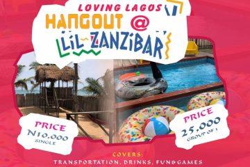 LOVING LAGOS HANGOUT