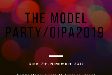 The Model Experience LAGOS 201 …