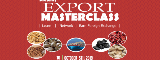 Export Masterclass
