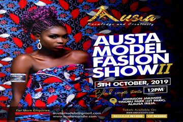 AUSTA MODELS FASHION SHOW 3