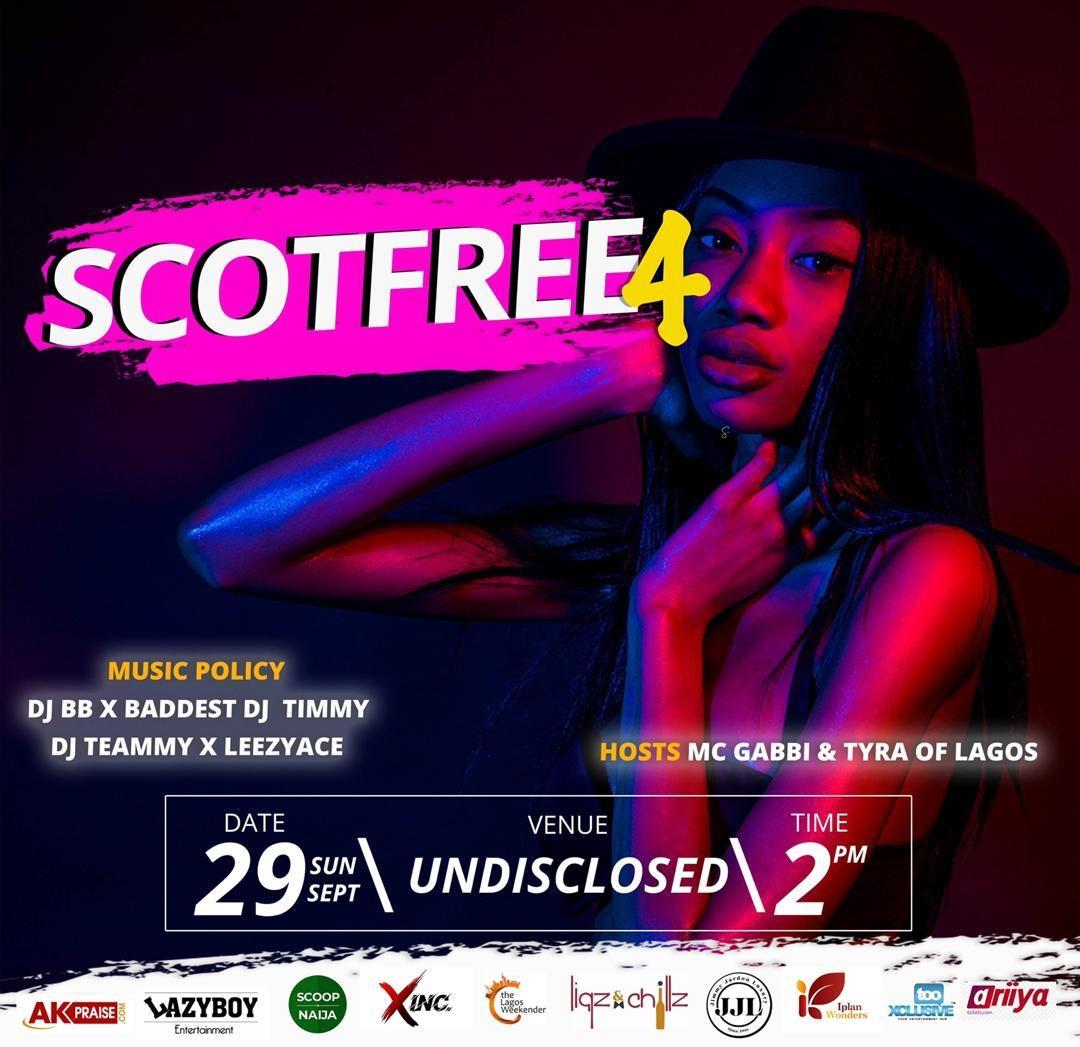 SCOTFREE 4