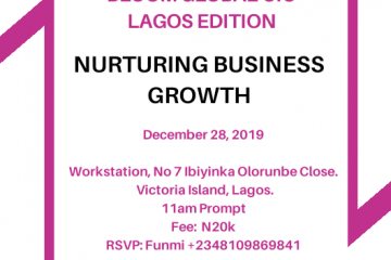 BLOOM GLOBAL LAGOS BUSINESS BR …