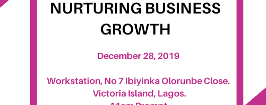 BLOOM GLOBAL LAGOS BUSINESS BRUNCH