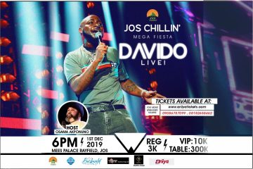 JOS CHILLIN MEGA FIESTA WITH D …