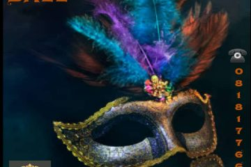 The Mask Ball Lagos