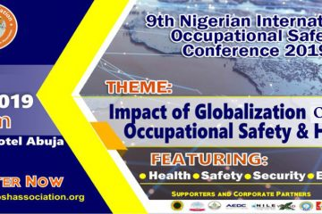 9th OSHAssociation Internation …