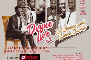 DVYNE LIVE 2.0