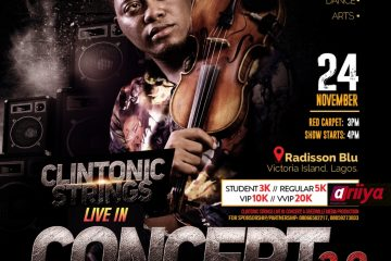 CLINTONIC STRINGS LIVE IN CONC …