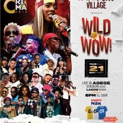 AFRICA MUSIC VILLAGE WILD &#03 …