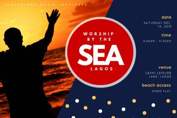 WORSHIP BY THE SEA LAGOS