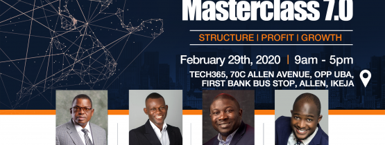 Strategic Business Masterclass