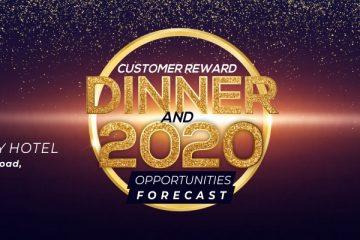 EES Customer Rewards Dinner 20 …